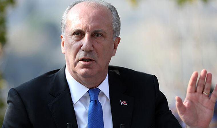 Muharrem İnce; Türk Öğretmen ve Siyasetçi. - Siberdefter