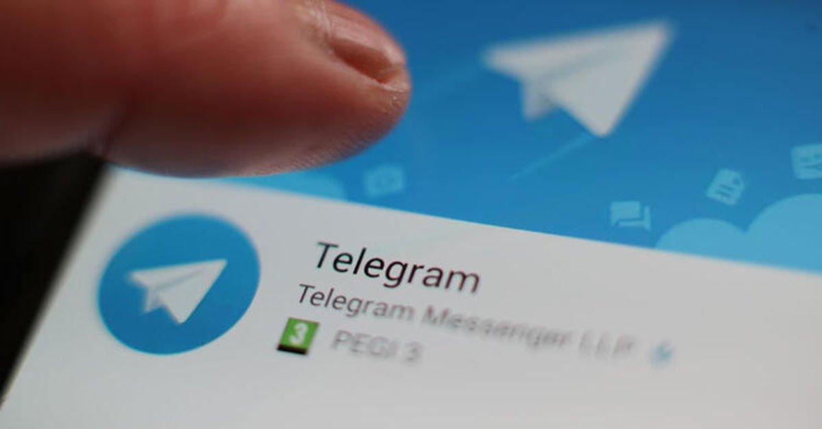 Telegram - WhatsApp Alternatifi Uygulama