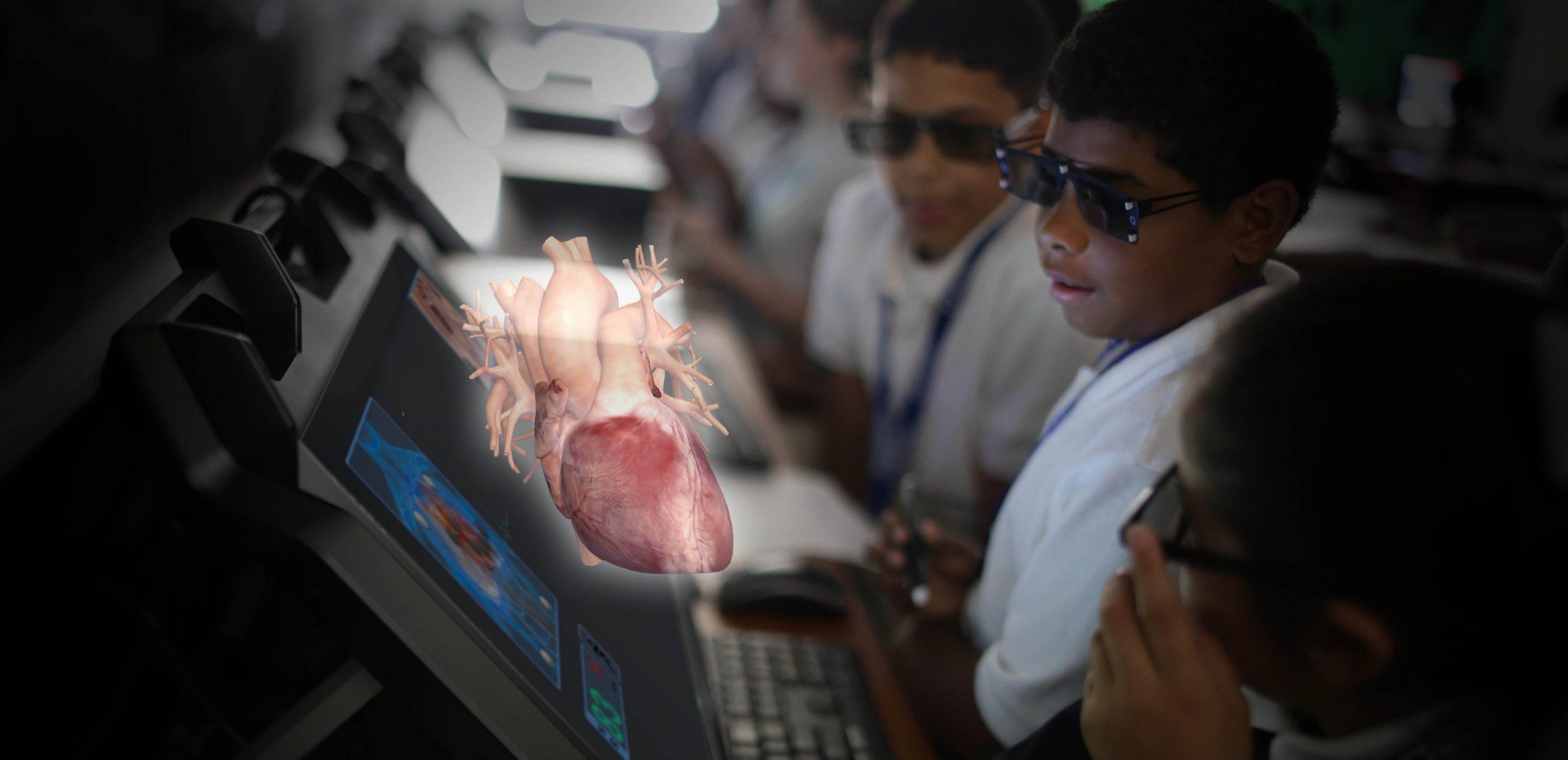 Eğitimde Yeni Dönem: Sanal Gerçeklik