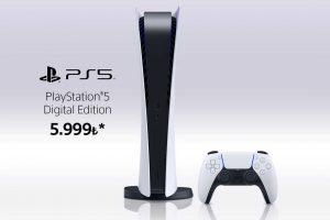 Uygun Fiyatlı PlayStation 5, Türkiye'ye Geliyor