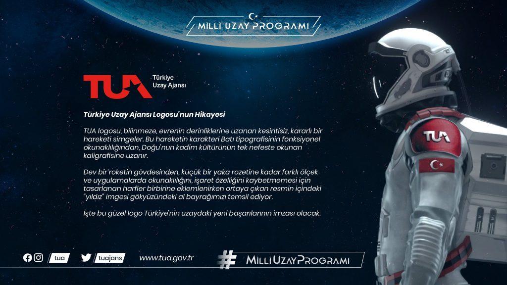 Türkiye Uzay Ajansı (TUA), Uzay Programını Tanıttı!