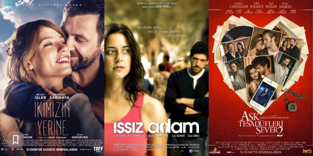 En İyi 5 Romantik Drama Filmleri