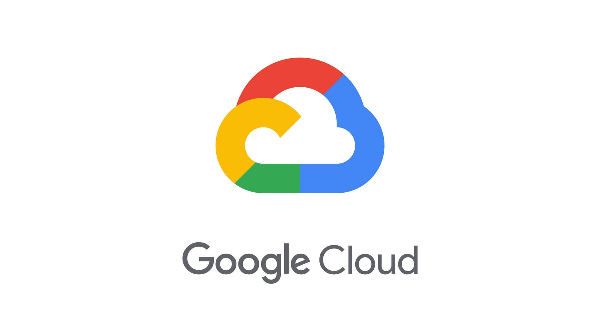 Google Cloud logosu