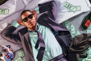 Bir Hacker, GTA Online Yükleme Süresini Azaltmayı Başardı!