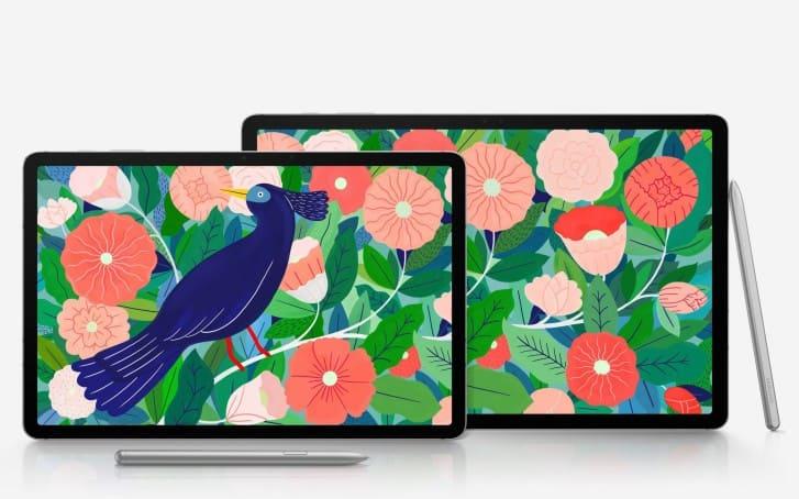 Samsung Galaxy Tab S7 ve S7 Plus için Büyük Güncelleme Yayınlandı!