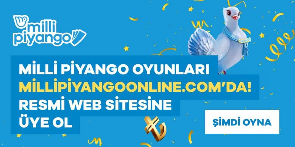 Milli Piyango Online Nasıl Kullanılır?