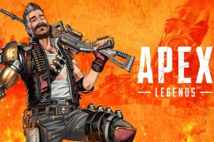 Apex Legends Mobile Geliyor!