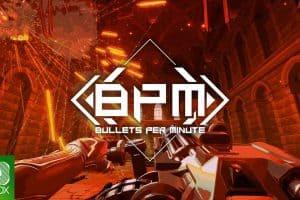 BPM: Bullets Per Minute Oyun Konsollarına Geliyor!