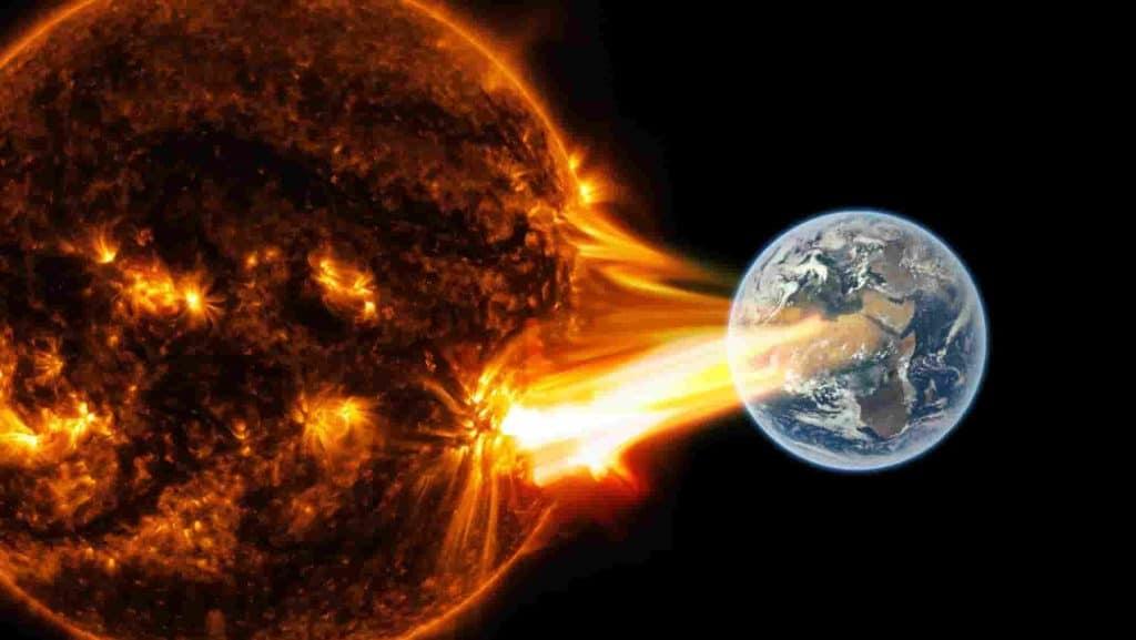 400 yıl sonra 'Güneş Fırtınası' tekrarlanacak mı?