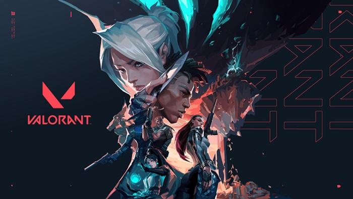 """VALORANT'IN yeni oyun modu """"KOPYA"""" fragmanı yayınlandı."""