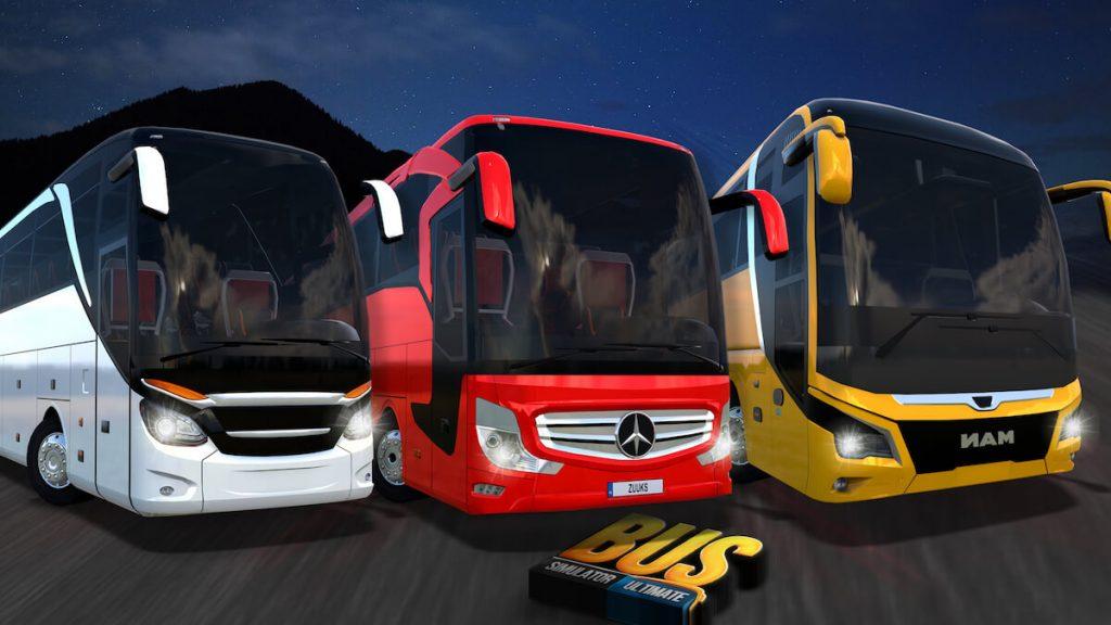 Bus Simulator: Ultimate, 250 milyondan fazla indirildi!